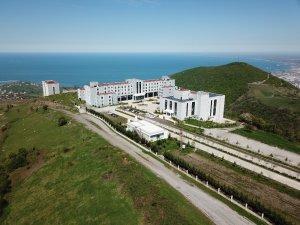 Türk Patent Bilgi ve Doküman Birimi SAMÜ'de açıldı