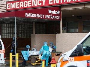 ABD'de Kovid-19 ölümleri 83 bini aştı