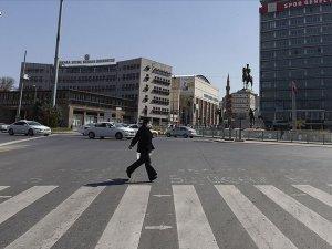 Kamu çalışanları 18 Mayıs Pazartesi günü idari izinli sayılacak