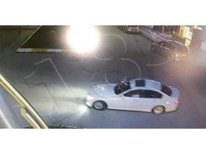 Drift atarken kameraya yakalanan sürücülere ağır ceza
