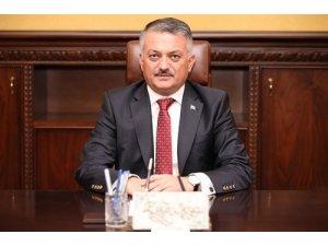 """Balıkesir Valisi Ersin Yazıcı: """"Sona geldik biraz daha sabır"""""""