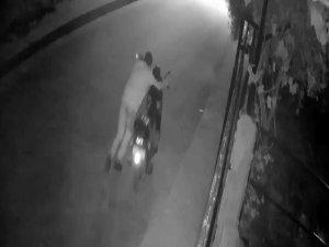 Tarsus'ta hırsızlık şüphelileri yakalandı