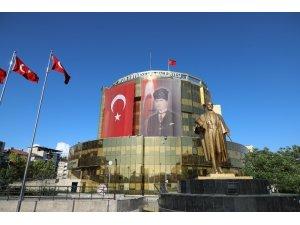 Aydın'da 'Askıda Su Faturası'na büyük ilgi