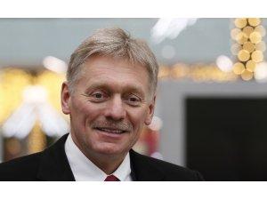 """Kremlin Sözcüsü Peskov: """"Virüs kana susamış"""""""