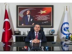 """MUSKİ Genel Müdürü Ülgen: """"Bodrum'un patlayan HDP hatları değişecek"""""""