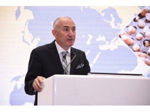"""DESMÜD Başkanı Demirtaşoğlu: """"Yeni dünya düzeninde söyleyecek çok sözümüz olacak"""""""