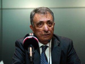 Ahmet Nur Çebi'nin korona virüs testi pozitif çıktı