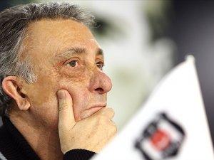 Beşiktaş Kulübü Başkanı Çebi koronavirüse yakalandı