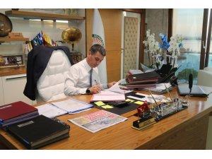 En Başarılı Belediye Başkanları Listesinde Gölbaşı Belediye Başkanı yerini aldı
