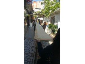 Osmanlıca tapu belgesi Lüleburgazlı Gültekin'in koleksiyonuna girdi