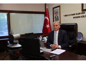 Başkan Zolan'dan Avdan Termik Santrali ile ilgili açıklama