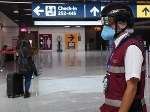 İtalya'da son 24 saatte korona virüsten 262 ölüm