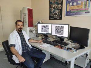 Bartın Üniversitesi'nin güneş pilleriyle ilgili projesine TÜBİTAK'tan destek