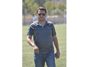 """Develispor Kulüp Başkanı Ali Kabak: """"Hepimizi zor bir süreç bekliyor"""""""