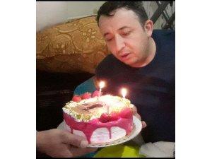 Başkan Keskin'e doğum günü sürprizi