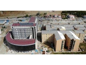 Erzincan'da korona virüsten bugüne kadar 6 kişi hayatını kaybetti