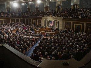 ABD Senatosu Uygur Türkleri için sunulan yasa tasarısını onayladı