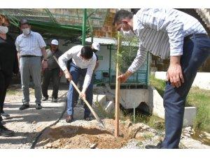 Başkan Özcan'dan çiftçilere tam destek
