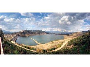 Beydağ Barajı'ndan su verme işlemi 10 Haziran'da
