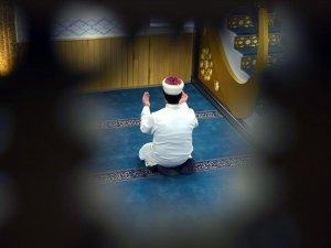 Camilerin 12 Haziran'da ibadete açılması öngörülüyor