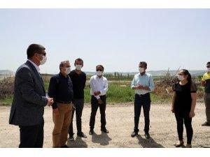 Burdur'da İleri Biyolojik Atıksu Arıtma Tesisi inşaatı başlıyor