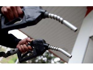 Benzin ve motorinde zam