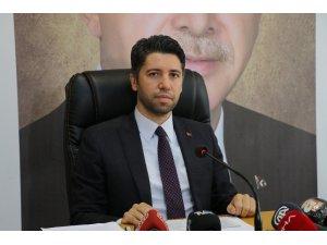 """AK Parti il başkanı ve milletvekillerinden CHP'ye """"Saldırıyı savunmayın"""" çağrısı"""