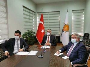 Ahlatcı talep etti, Cumhurbaşkanı Erdoğan talimat verdi