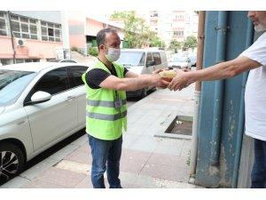 İzmit'te iftarda kimse aç kalmasın diye 13 bin bağış yapıldı