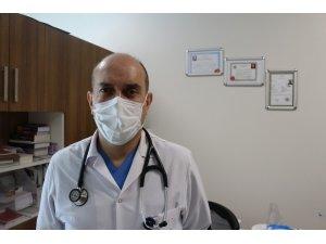 """Dr. Özotuk: """"Şeker hastaları şekerli gıdalardan uzak durmalı"""""""