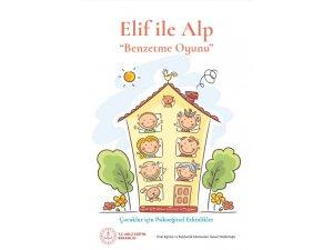 """""""Elif ile Alp"""" yepyeni etkinliklerle bayramda da çocuklarla birlikte olmaya devam ediyor"""