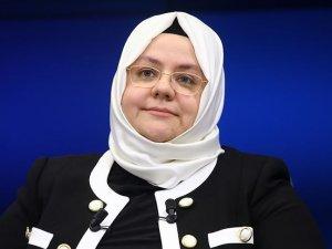 Bakanı Selçuk: Biz Bize Yeteriz Türkiyem kampanyasında 2 milyar 30 milyon 380 bin TL toplandı