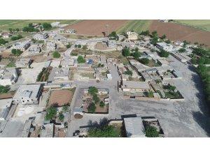 Canpolat'la kırsal mahallelerin çehresi değişiyor