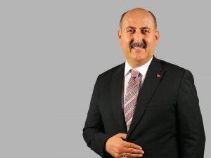 Türkyılmaz'ın 'Ramazan Bayramı' mesajı