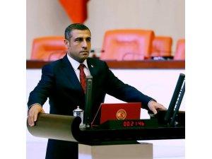 Milletvekili Taşdoğan'dan bayram mesajı