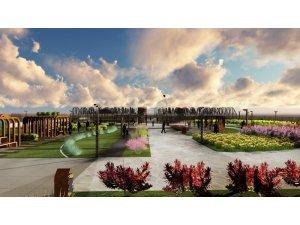 İzmit Belediyesi, Yaşam Bahçesi ile üretecek