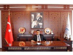 Kaymakan Mehmetbeyoğlu`nda Ramazan bayramı mesalı
