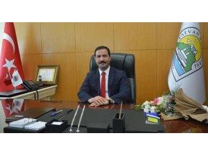 Başkan Geylani'den Ramazan bayramı mesajı