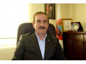 Başkan Fırat'ın Ramazan Bayramı mesajı
