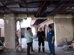 Fatsa'ya 'Sağlıklı Hayat Merkezi'