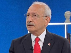 Kılıçdaroğlu: İktidar kendisini herkesin üzerinde görüyor