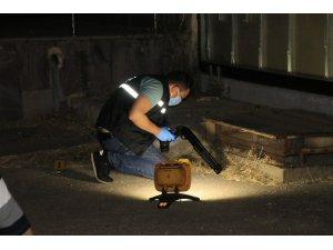 Sokak ortasında pompalı tüfekle ateş açan magandalar polise yakalandı
