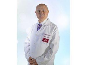 """Prof. Dr. Albayrak: """"Korona virüsüne karşı 'yeni bir hayat' düzenlenmeli"""""""