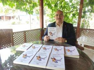 Türk ve Litvanyalı parlamenterlerden ortak şiir kitabı