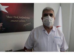 """Prof. Dr. İlhami Çelik: """"Belki de yaz aylarında virüse hiç rastlamayacağız"""""""
