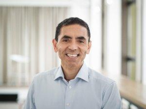 """Prof. Dr. Şahin: """"Ekonomik destek sağlanırsa aşıyı 6 aydan daha kısa bir zamanda üretebiliriz"""""""