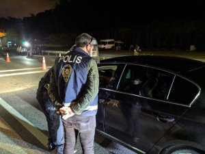 İzmir'de kısıtlama kurallarına uymayanlara 2 milyon lirayı aşkın ceza