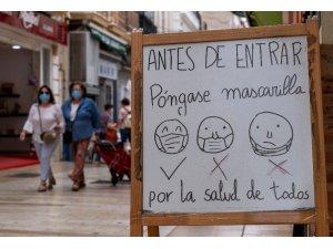 İspanya'da son 24 saatte koronadan can kaybı yaşanmadı