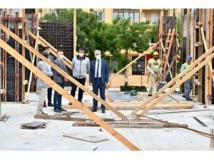 Isparta'da depreme dayanıksız 3 okul yıkıldı, yeni okul yatırımları başladı