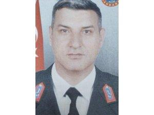 Bursa'da 1 ay önce kalp krizi geçiren uzman çavuş hayatını kaybetti